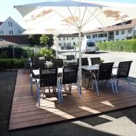 Gartenwirtschaft Casino Restaurant, Wettingen